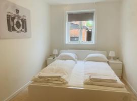 Adnana - Søndervangsvej - Room 2, privat indkvarteringssted i Aalborg