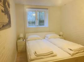 Adnana - Søndervangsvej - Room 1, privat indkvarteringssted i Aalborg