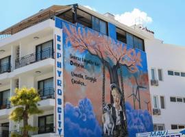 Zephyros City Otel, hotel in Datca