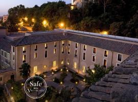 Donna Camilla Savelli - VRetreats, hotel in Rome