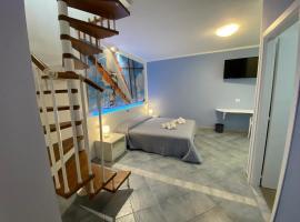 Al 12 di Casa Asinara, hotel in Stintino