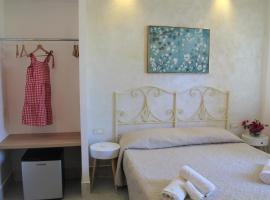 Hotel - Giardino Marchese D'Altavilla, hotell i Tropea