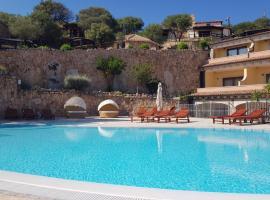 Hotel Pozzo Sacro, hotel in Olbia