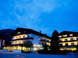 All Inclusive Hotel Zanker, Hotel in Döbriach
