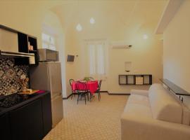 Il Geranio, apartment in Finale Ligure