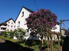Ferienwohnung Ewa, Ferienwohnung in Ellenz-Poltersdorf
