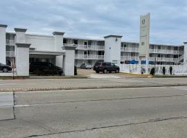 Oceans 2700, hotel in Virginia Beach