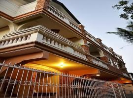 OYO 779 Casa D' Estrella Apartelle, hotel in Boracay