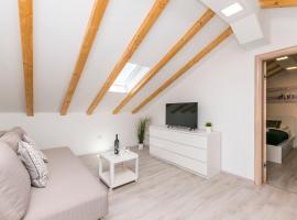Adriatic Suites, apartment in Šibenik