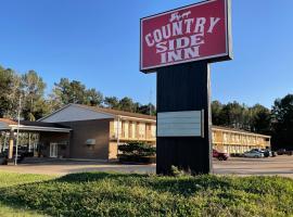 Country Side Inn, hôtel à Tyler