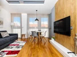 Windrose Design Apartments, apartment in Zadar