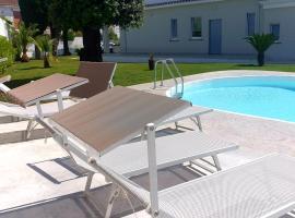 B & b Venere, hotel with pools in Paestum