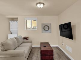 Your Nest Away from Home, apartment in Colorado Springs