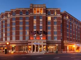 Hilton Alexandria Old Town, hotel in Alexandria