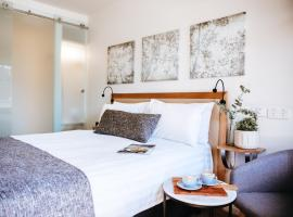 Astor Inn, hotel in Wagga Wagga