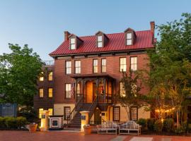 Historic Inns of Annapolis, hotel in Annapolis
