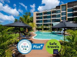 SKYVIEW Resort Phuket Patong Beach - SHA Plus, hotel in Patong Beach