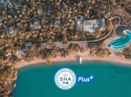 Island Escape by Burasari - SHA Plus, hotel in Phuket Town