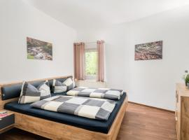 Spreeblick Apartments, apartment in Bautzen