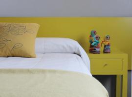 살타에 위치한 호텔 Hotel Posada Del Sol