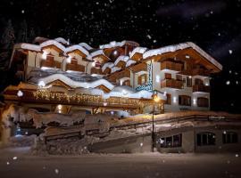 Hotel Madonna delle Nevi, hotel near Lago di Tovel, Folgarida