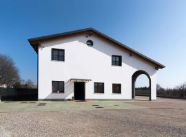 Agriturismo Le Grazie, apartamento en Verona