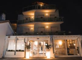 Hotel Arethusa Prestige, hotel near Aquafan, Riccione