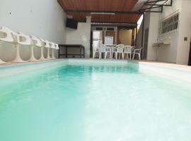 Pousada 45 Hostel, hostel em Belo Horizonte