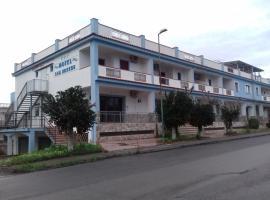HOTEL SEA BREEZE, hotel a Scalea