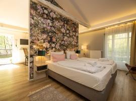 Little Suite Apartments, Hotel in der Nähe von: Dresdner Heide, Dresden
