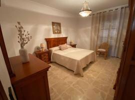 Casa Andalucía, apartment in Tarifa