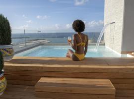 Luxmarì Hotel & Spa, hotel a Castellammare del Golfo