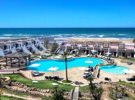Casablanca Le Lido Thalasso & Spa (ex Riad Salam), Hotel in Casablanca