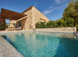 Finca Serena, Small Luxury Hotels, hotel in Montuiri