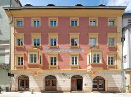 Altstadthotel der Patrizier, hotel in Regensburg