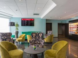 Thon Hotel Brussels Airport, hôtel à Diegem près de: Aéroport de Bruxelles-National - BRU