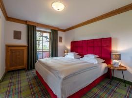 Relais & Châteaux Gut Steinbach Hotel & Chalets, Hotel in Reit im Winkl