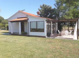 House for rest Olivum, vacation rental in Loborika