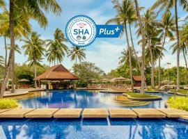 Banyan Tree Phuket - SHA Plus, hotel near Laguna Phuket Golf Club, Bang Tao Beach