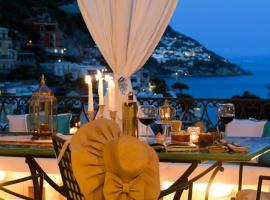 Casa Giulietta, holiday home in Positano