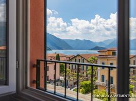 Diamond Apartments, apartment in Bellagio