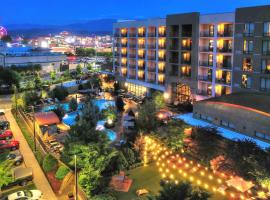 Courtyard by Marriott Pigeon Forge, hotel in Pigeon Forge