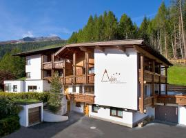 Apartment Alpin-8, Ferienwohnung in Sölden