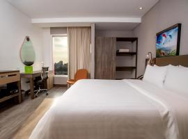 Hampton by Hilton Arequipa, hotel with jacuzzis in Arequipa