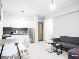Urban Flat CityView, apartment in Alexandroupoli