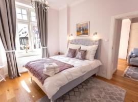 Apartament Barbara – apartament w mieście Katowice