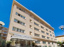 Hotel Mainè, hotel a Finale Ligure