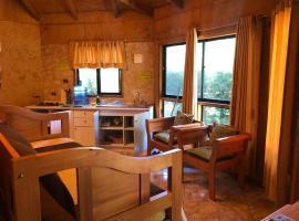 Rancho Esperanza, hotel en Villarrica
