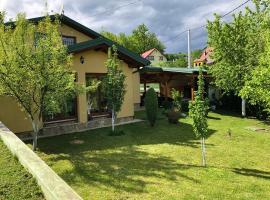 Holiday Home Mir, vila u Sarajevu