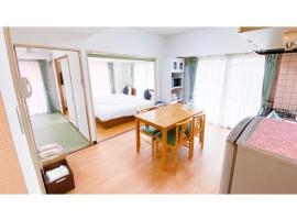 HOTEL Nishikawaguchi Weekly - Vacation STAY 43473v, hotel in Saitama